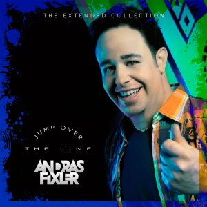 Jump-Over-The-Line-(EP-cover) - Andras-Fixler