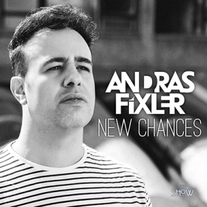 Andras Fixler - New Chances cover - small