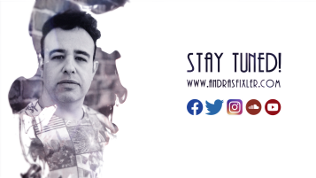 Andras Fixler - Stay Tuned